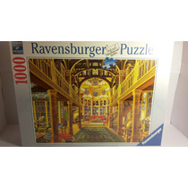Puzzle Ravensburger 1000pzs World Of Words Milouhobbies R098
