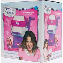Violetta La Fabrica De Helados En Casa Imperdible!!