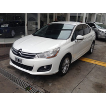 Citroen C4 Lounge 2014 16400km