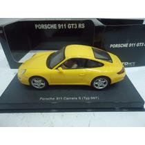 Porsche 911 Carrera S Type 997 1/32 Auto Art Scalextric Slot
