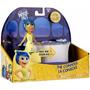 Intensamente Consola De Control + Muñeca Alegría Disney