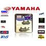 Pastilla De Freno Frasle Yamaha Wr 200 Delantera