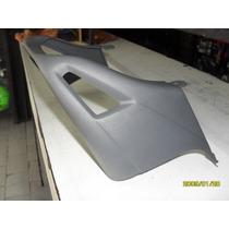 Quilla Protector Cubre Motor Zanella Sol Motovergara