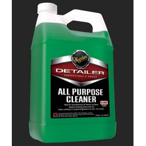 Limpia Tapizados Meguiars All Purpose Cleaner D101