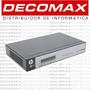 Switch Hp 1410-8 J9661a 8-port 10/100 Mbps Factura-a Decomax