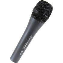 Sennheiser E835 Microfono Dinamico Vocal - Factura A Y B