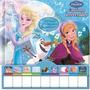 Frozen Canciones Invernales C/ Pianito Princesas Disney Dial