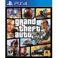 Gta 5 Grand Theft Auto V Juego Ps4 Store Platinum