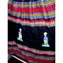 Vestido Etnico Altiplano-no Telar-grande