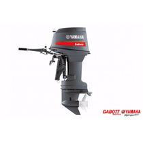 Motores Yamaha 60 Hp Fuera Borda Manual Enduro Nuevo Gabott