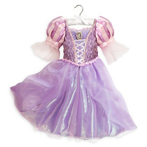 Disfraz Rapunzel Disney Store