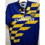 Camiseta Clubatletico Juventud Unida Universitario Sport2000