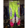 Pantalon Motocross Enduro Cuatriciclo Bmx Msr Original T.32