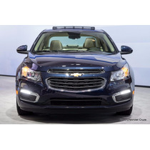 Chevrolet Cruze Anticipo 80 Mil Y Cuotas Entrega Tu Usado