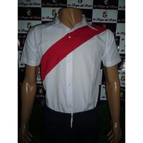 Camiseta De River La Maquina Decada Del 40