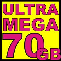 Ultra Mega Kit 70gb Monstruoso !! Arma Tu Propio Negocio !!