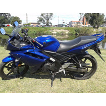 Yamaha R15 Inyection 2 Discos Deportivos Impecable