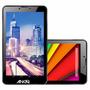 Tablet Android Chip Celular 3g Gps Full Hd 6,5 - Funda Niños