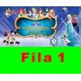 Entradas Disney On Ice Platea Madero Baja Fila 1 Lo Mejor !