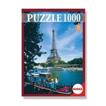 Puzzle Torre Eiffel Paris 1000 Piezas
