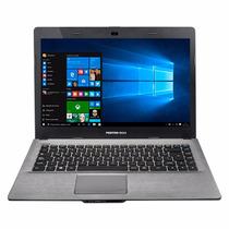 Pc Notebook Positivo Bgh 14p Z130 N3540 4gb 500g Win10 Hdmi