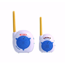 Baby Call Monitor De Sonido Inalambrico Luz 3246 San Up