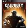 Call Of Duty Black Ops3 Playstation 3 Nuevos Fisicos!!!