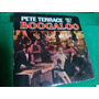 Pete Terrace - Boogaloo Cha Cha Cha Latin Bluejazz Vinilo Lp
