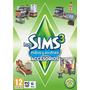 Los Sims 3 Patios Y Jardines Accesorios Juego Pc Original