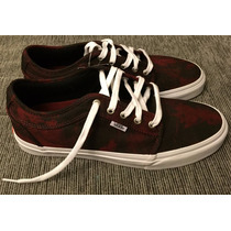 Liquido! Zapatillas Vans Ultracush Hd Pro