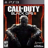 Call Of Duty Black Ops 3 Ps3 || Stock Inmediato