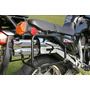 Soportes Laterales Para Baúl Honda 650 Transalp