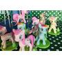 My Little Pony Souvenirs Porcelana Fria