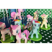 My Little Pony Souvenirs Porcelana Fria