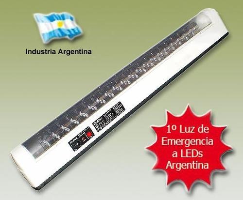 Luz de emergencia atomlux 2020 60 leds 12 hs autonom a - Luz de emergencia precio ...