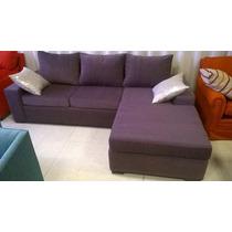 Living sillones otros tama os con los mejores precios del for Sofa esquinero grande