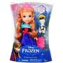 Frozen Set Anna Y Olaf Chicos Originales Deluxe