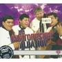 Los Cantores Del Alba Hoy Cd + Dvd Nuevo Cerrado