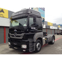 Mercedes Benz Axor 2041 Bluetec 5