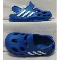 Sandalias Adidas De Niños Importadas