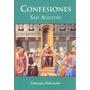 Confesiones - San Agustín Libro Nuevo