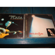 2 Cds Alberto Plaza Grandes Exitos (2 Cd