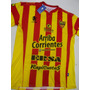 Camiseta Boca Unidos Lyon Oficial Titular Lavalledeportes