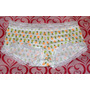 Victoria Secret Pink Boyshort Culote Medium Pole Dance