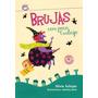 Brujas Con Poco Trabajo - Isbn 9789500745925