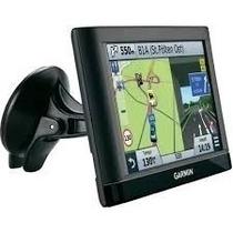 Gps Navegador Para Auto Garmin Nuvi 55 Nuevo C/gtia Mapas
