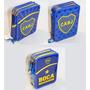Cartuchera Boca Juniors 3 Pisos Original Oficial Lelab