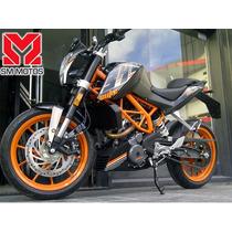 Ktm Duke 390 Naked - De Calle Moto - Consultar - Sm Motos