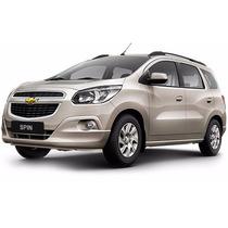 Chevrolet Spin L T Z 5 A.manual Efectivo O Financiado
