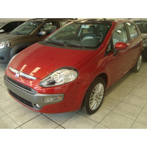 Punto Essence 1.6 16v Financiado Efectivo 4524-8103